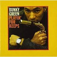 Playin' For Keeps (+bonus)