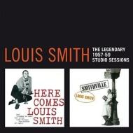 Legendary 1957-59 Studio Sessions (2CD)