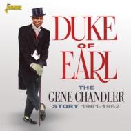 Duke Of Earl 1961-1962