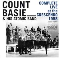 Complete Live At The Crescendo 1958 (5CD)