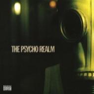 Psycho Realm (2LP)(180グラム重量盤)
