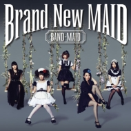 Brand New MAID (+DVD)【Type-A】