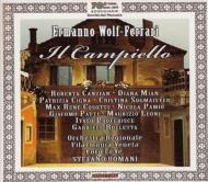 『イル・カンピエッロ』全曲 ロマーニ&フィラルモニア・ヴェネタ管、カンツィアン、ミアン、他(2014 ステレオ)(2CD)