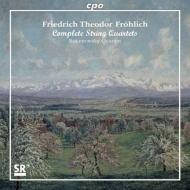 弦楽四重奏曲全集 ラズモフスキー四重奏団(2CD)