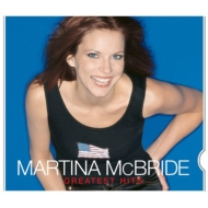 Martina McBride/Greatest Hits (Eco-slipcase)