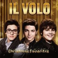 Christmas Favorites Ep