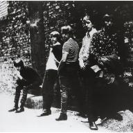 Raw 'n' Alive At The Cellar Club 1966!