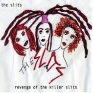 Revenge Of The Killer Slit