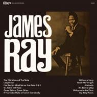 James Ray (紙ジャケット)