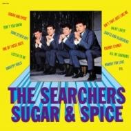 Sugar And Spice (紙ジャケット)