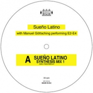 Sueno Latino (Synthesis Mix)