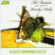 Fantastic Jazz Harp Of Dorothy Ashby