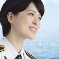 THE BEST〜DEEP BLUE SPIRITS〜 海上自衛隊東京音楽隊、三宅由佳莉