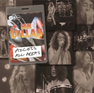 Access All Areas Live 1990