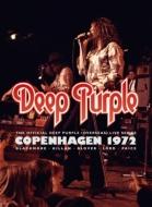Deep Purple MkII 〜Live In Copenhagen 1972(DVD+2CD)