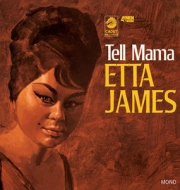 Tell Mama (アナログレコード)