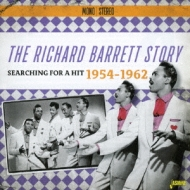 Richard Barrett Story