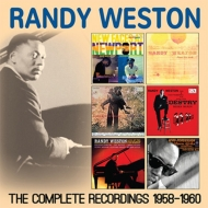 Complete Recordings: 1958-1960 (4CD)