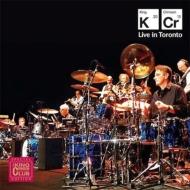 Live In Toronto -20th November 2015 (2CD)
