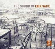 サウンド・オブ・エリック・サティ(3CD)
