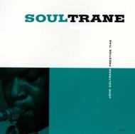 Soultrane (�v���`�ishm-cd)