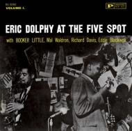 At The Five Spot Vol.1 (�v���`�ishm-cd)