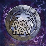 Diamond Head (ジュエルケース)