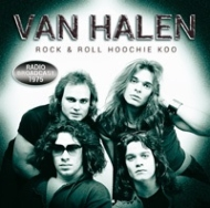Rock & Roll Hoochie Koo Radio Broadcast