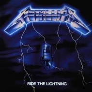 Ride The Lightning: Deluxe Boxset (6CD+4LP+DVD)(�����)