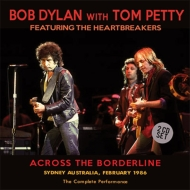 Across The Borderline (2CD)
