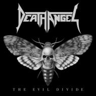 Evil Divide (+DVD)