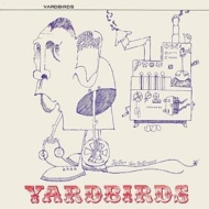 Yardbirds (Aka Roger The Engineer)(Mono)