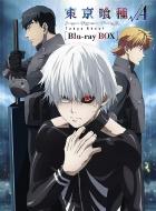 東京喰種トーキョーグール√A Blu-ray BOX <初回生産限定商品>