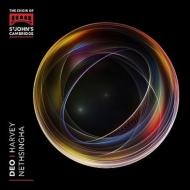 デオ〜合唱作品集 ネスシンガ&ケンブリッジ・セント・ジョンズ・カレッジ合唱団