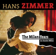 Milan Years