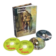 Aqualung: 40th Anniversary Adapted Edition(+DVD)