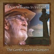 Don Williams In Ireland: Gentle Giant In Concert