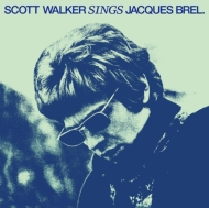 Sings Jacques Brel (180グラム重量盤)