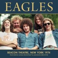 Beacon Theatre, New York 1974