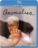 アノマリサ ブルーレイ+DVDセット
