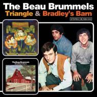 Triangle / Bradley's Barn