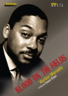 Wynton Marsalis-blood On The Fields