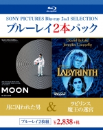 Moon/Labyrinth