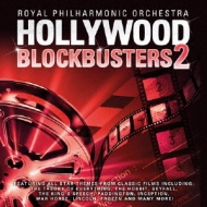 Hollywood Blockbusters 2: Raine / Rpo