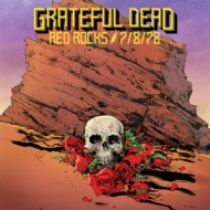 Live Red Rocks Amphitheatre, Morrison, Co 7 / 8 / 78 (3CD)