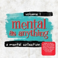 Mental Collection: Vol 1