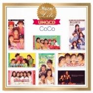 My����!lite(Uhqcd)Coco
