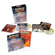 Journey To The Centre Of The Earth (3CD+DVD-AUDIO)