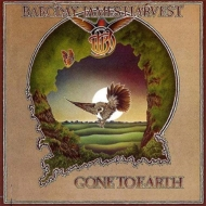 Gone To Earth: Expanded Edition (2CD+DVD)