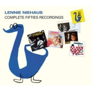 Complete Fifties Recordings
